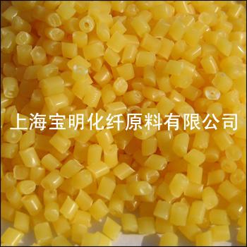 纤维母粒-黄色